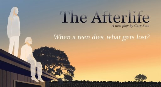 """Gary Soto's """"The Afterlife"""" Embarks on Tour"""