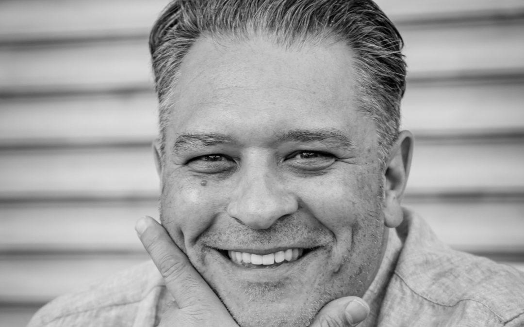 Paul Flores and Accion Latina